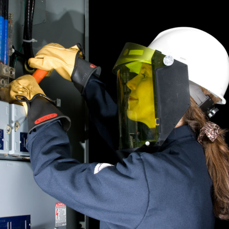 Arc Flash Standards