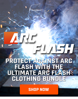 View Our Arc Flash Kit with Money Off!