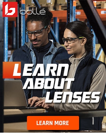 Learn About Bolle Lenses