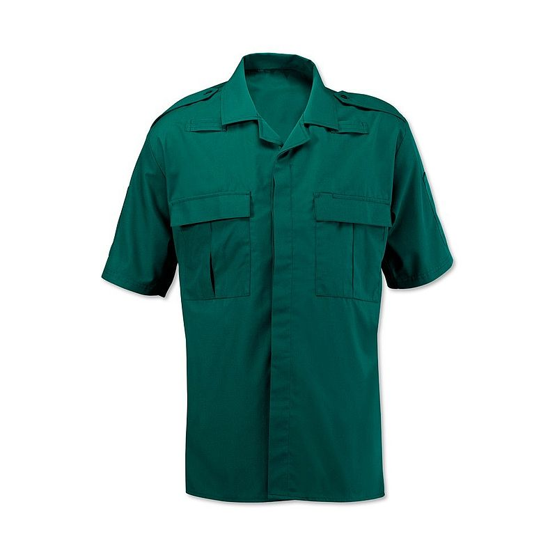 Outfitting Ambulance Workers with Amublance Shirts