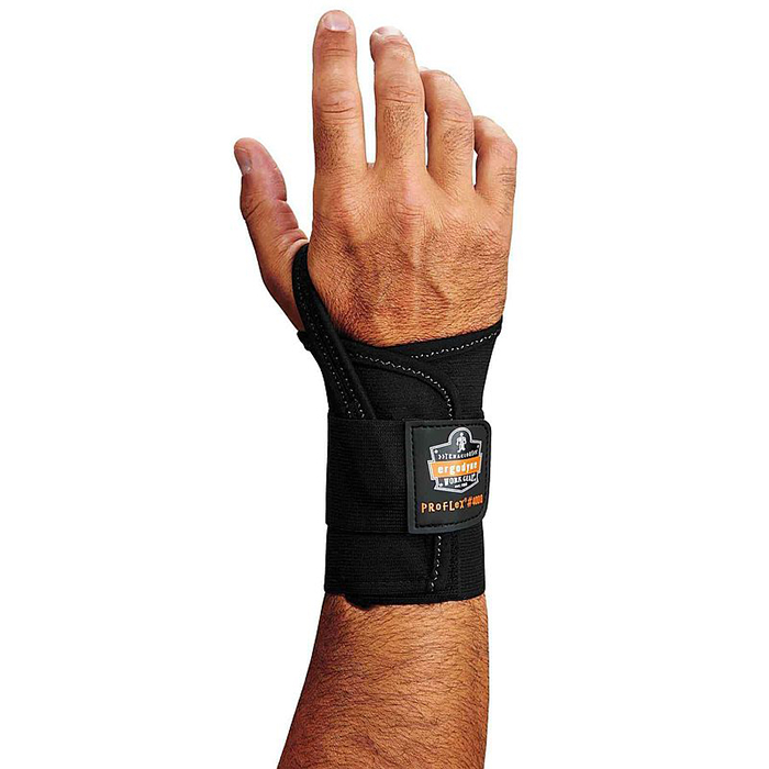 Wrist Supports for Work