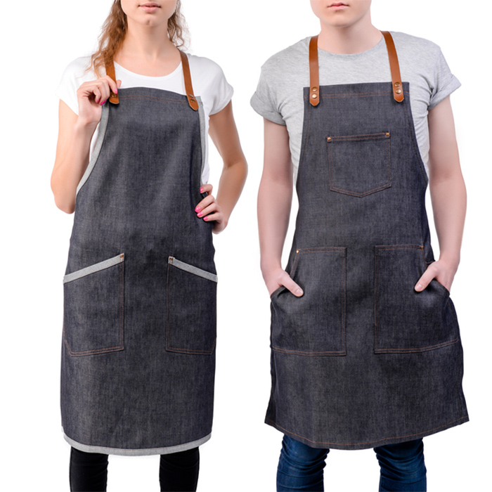 All Work Aprons