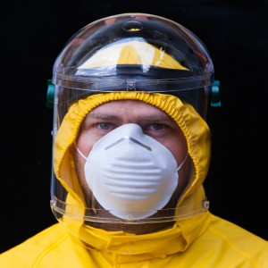 Chemical Head Protection