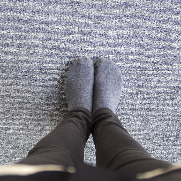 Anti-Static Socks