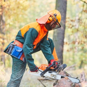 Chainsaw Resistant Clothing