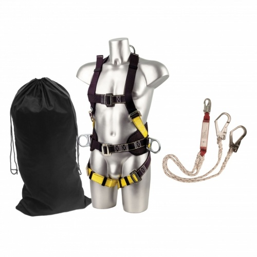 Full Fall Protection Kits