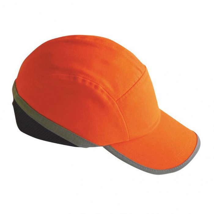 High Visibility Bump Caps