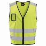 Security Hi-Vis Vests