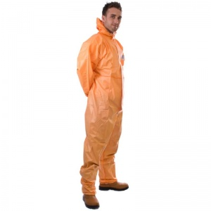 Supertouch Coveralls