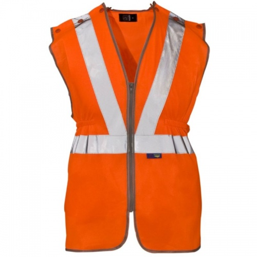 Railway Safety Vests