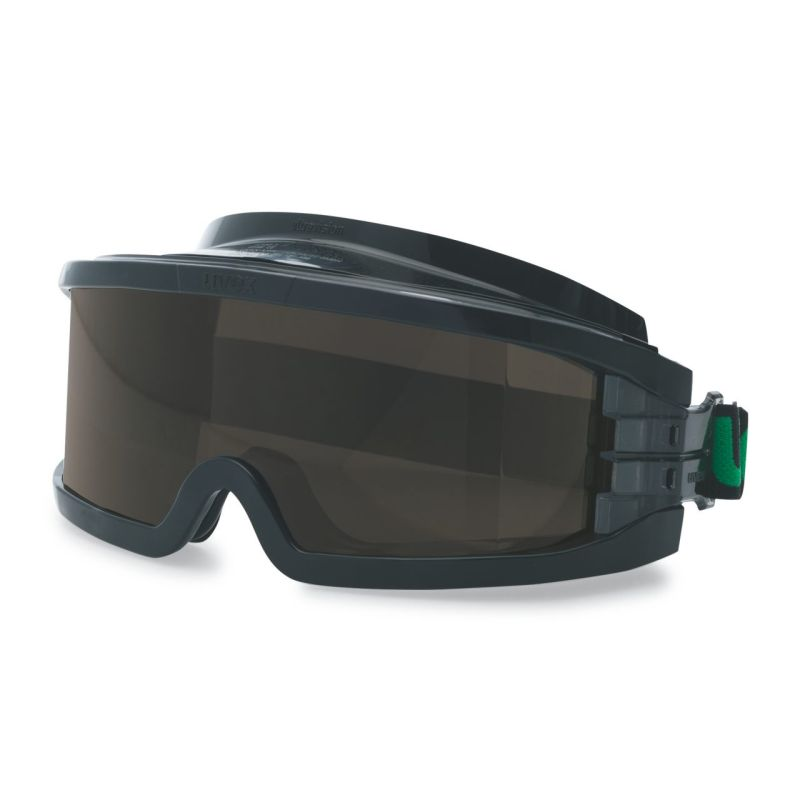 Uvex Glasses with Welding Lenses