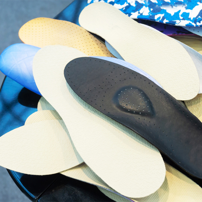 All Work Insoles
