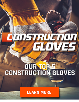 View Our Top Selling Construction Gloves