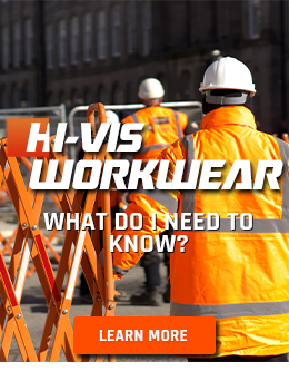 Everything You Need to Know Before Buying Hi-Vis Workwear