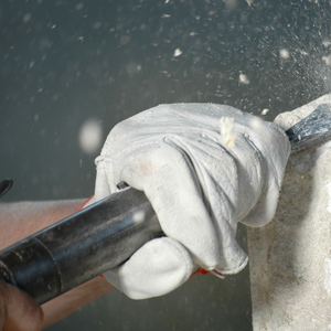 The Best PPE for Stone Carving