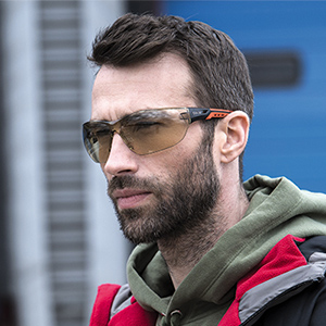 How to Choose Bollé Safety Eyewear