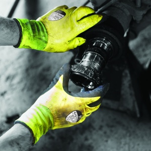 Our Top 5 Hi-Vis Work Gloves