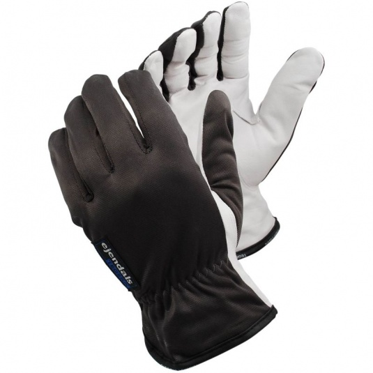 Ejendals Tegera 114 Leather Handling Gloves