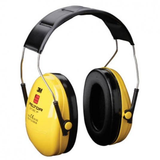 3M PELTOR Optime I Noise Cancelling Ear Muffs