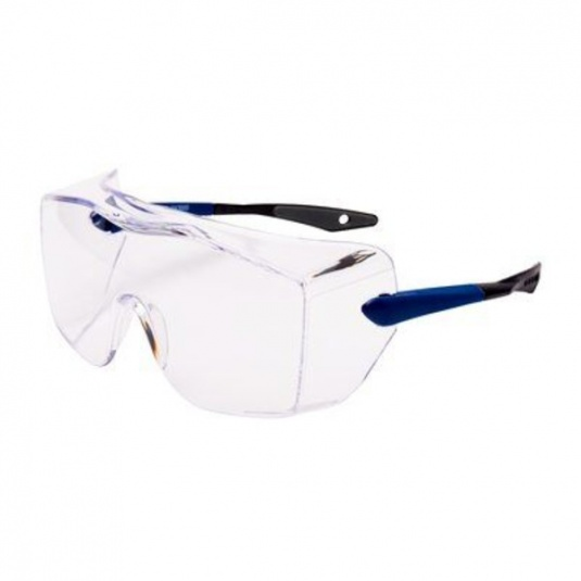 3M OX3000 Polycarbonate Safety Glasses