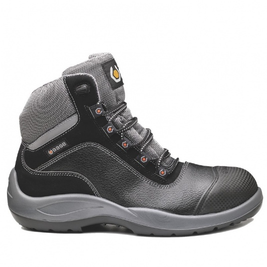 Portwest Base Beethoven Water Resistant Leather High Boots B0119