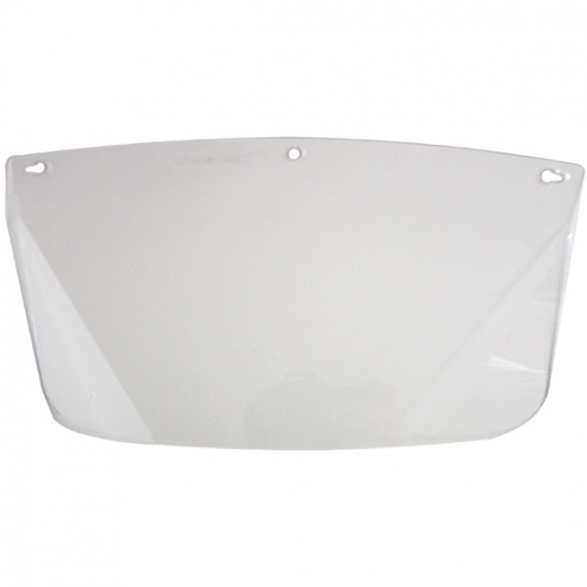 JSP Bushmaster Replacement Polycarbonate Visor