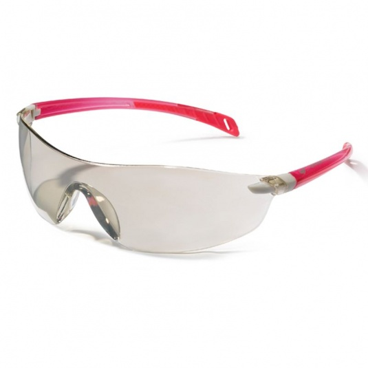JSP Seema Indoor/Outdoor Anti-Scratch Safety Glasses