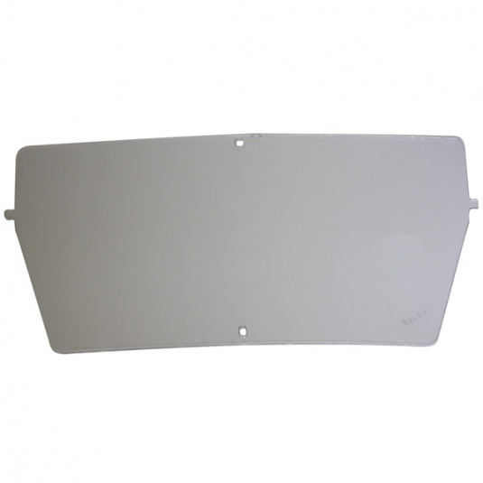 JSP Avenger Face Shield Replacement Polycarbonate Visor