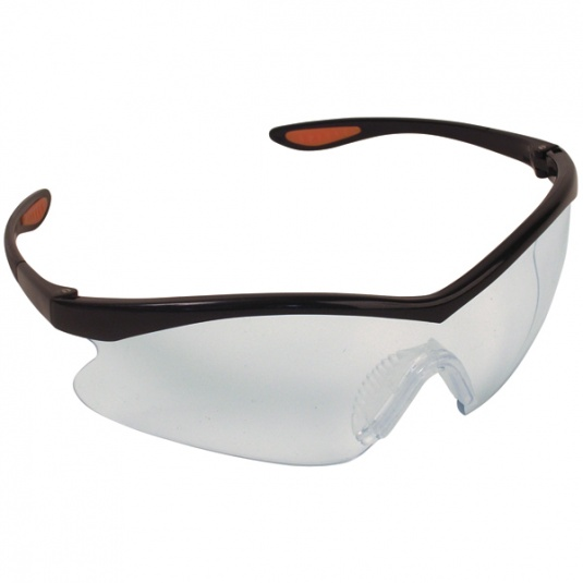 JSP Cyber Anti-Fog Safety Glasses