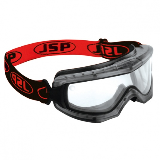 JSP Thermex Double Lens  Anti-Fog Goggles