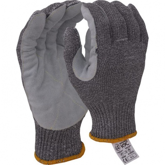 Kutlass Cut-Resistant Heat-Resistant Gloves K9C