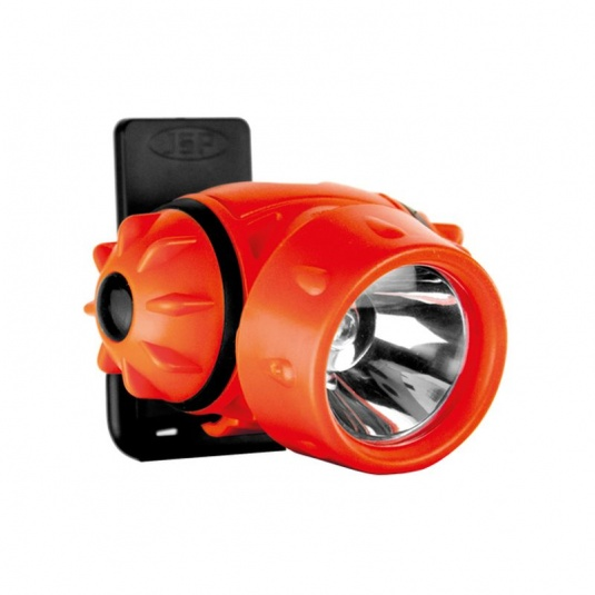 JSP Hi-Vis Helmet Mounted Lamp with CREE Q5 LED