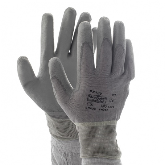 Ansell Marigold Industrial PX130 Lightweight Utility Gloves