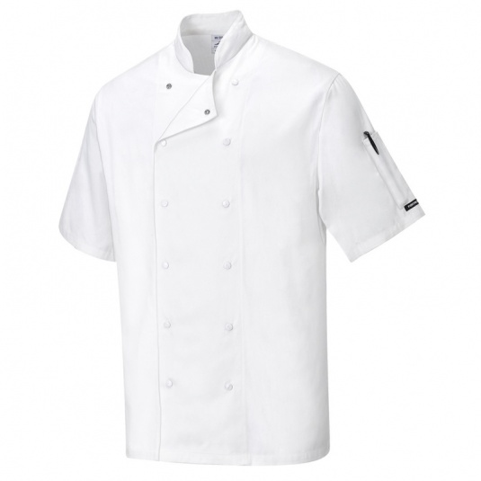 Portwest C774 Aberdeen Chef's Jacket