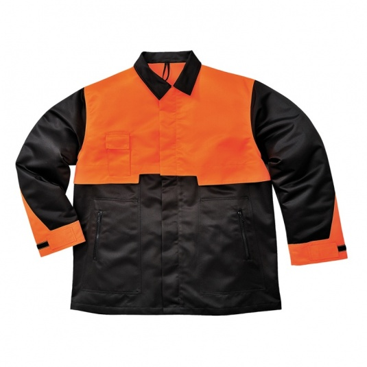 Portwest CH10 Oak Forestry Chainsaw Jacket