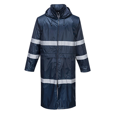 Portwest F438 Iona Rain Coat