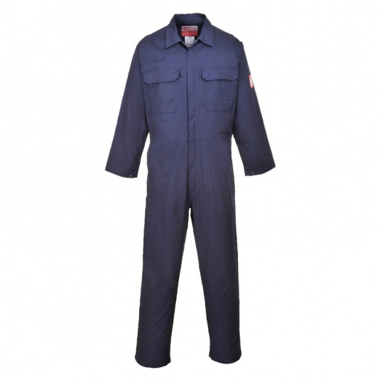 Portwest FR38 Bizflame Pro Class 1 Welding Coveralls
