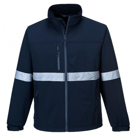 Portwest TK54 Technik Iona Softshell Jacket (3 Layers)