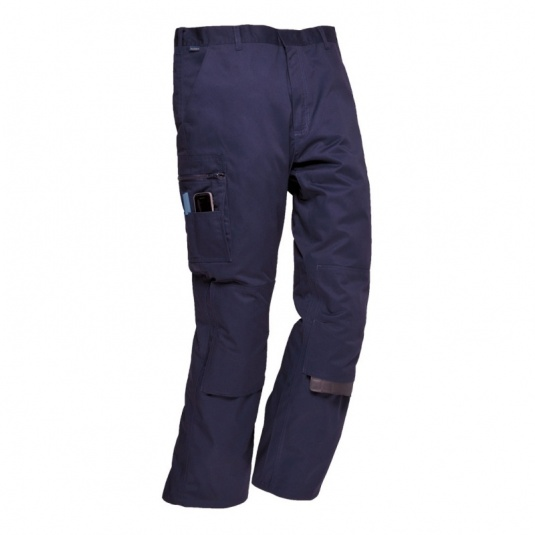 Portwest S891 Cargo Pants with Knee Pad Pockets