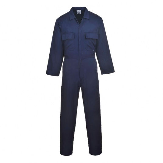 Portwest S999 Navy Maintenance Coveralls