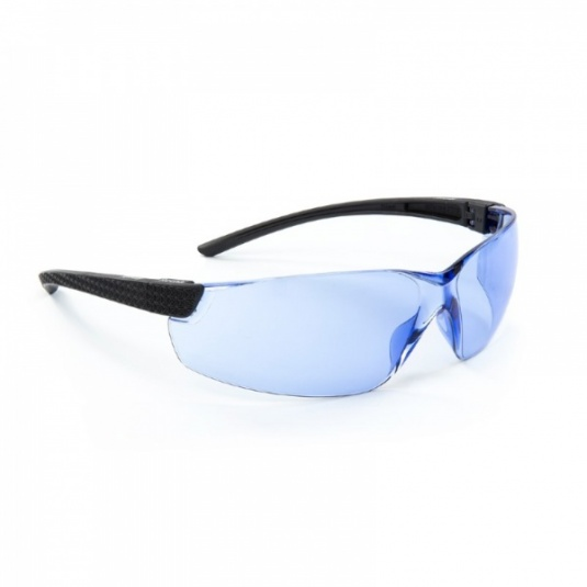 Riley Retna Blue Light Wide Safety Glasses RLY00095