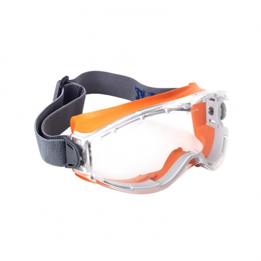 UCi Caspian Clear Safety Goggles SG10
