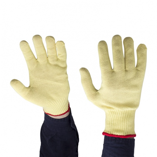 Polyco Touchstone Lightweight 100% Kevlar Gloves 750