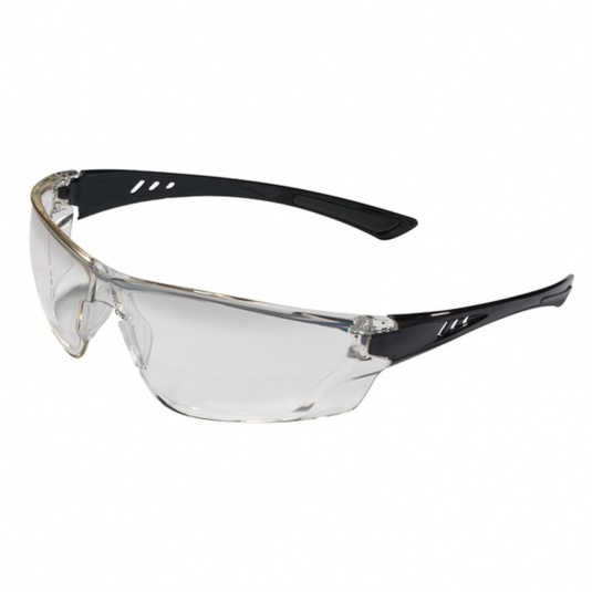 JSP Continental Gradient Lens Wraparound Safety Glasses
