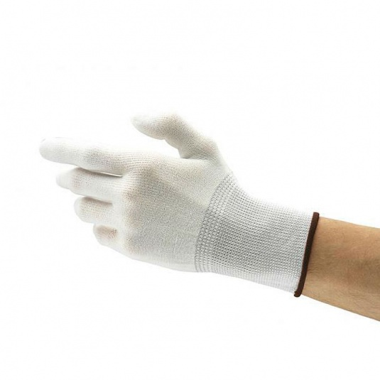 Ansell HyFlex 11-300 Seamless Low-Lint Utility Gloves
