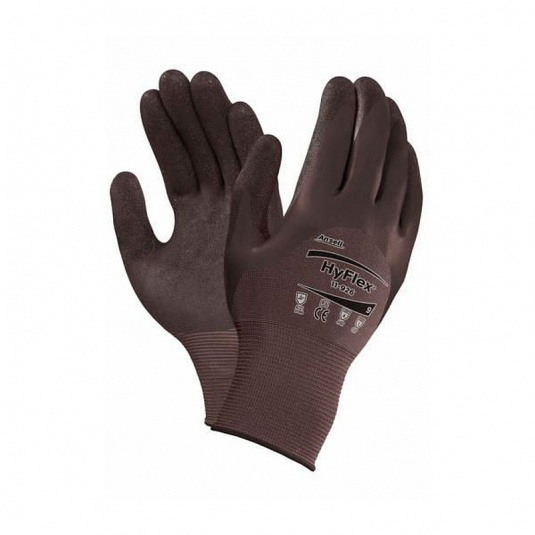Ansell HyFlex 11-926 Oil Repellent Gloves