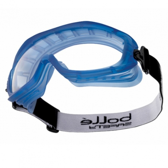 Bollé Atom Panoramic Sealed Safety Goggles ATOEPSI