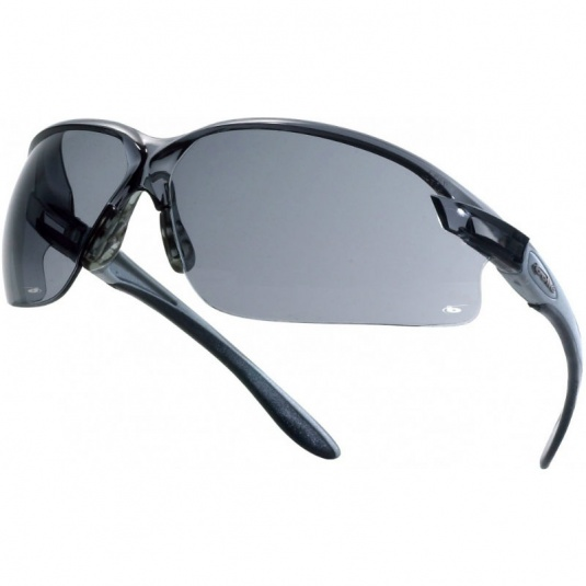 Bollé AXIS Smoke Lens Sport Safety Glasses AXPSF