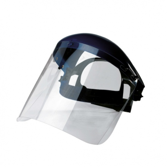 Bollé B-Line Adjustable Face Shield BL20PI