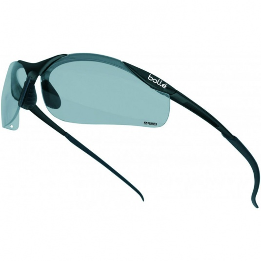 Bollé Contour Polarised Panoramic Safety Glasses CONTPOL